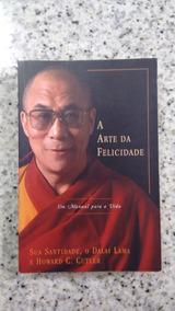 Livro - A Arte Da Felicidade - Dalai Lama