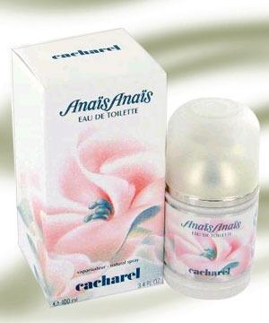 Perfume Anais Anais Cacharel Mujer 100 Original Envíogratist