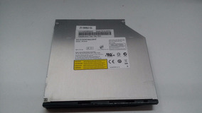 Drive Cd/dvd Ds-8a4s32c Para Notebook Itautec Infoway W7415