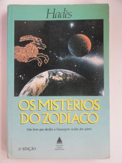 Os Mistérios Do Zodíaco - Hades