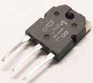 Transistor D718