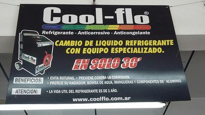 Limpieza De Radiadores Y Circuito De Refrigeración