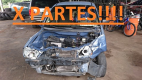 Deshueso Hyundai Atos 04