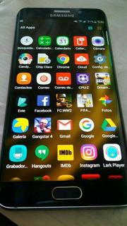 Samsung S6 Edge Plus 4 De Ram Permuto X J7 Prime,x Style,+di