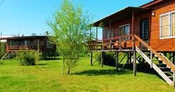 Alquiler Casa / Cabaña Emma Delta Tigre Isla Canal Honda