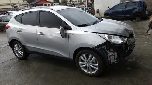 Hyundai Ix35 2.0 Automatica 2016 Sucata Para Peças