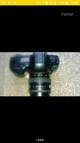 Máquina Minolta Dynax 2xy C/lente 35-105mm