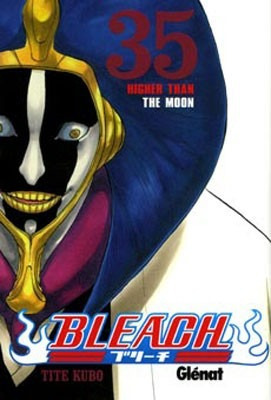 Manga Bleach Tomo 35 - Glenat