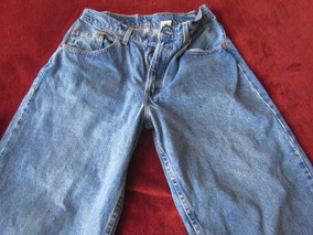Levis 560 33/29 Hombre Clasico ( Made In Usa)