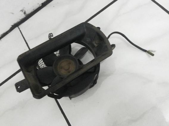 Ventoinha Do Radiador Suzuki Intruder 800 Original Perfeita.