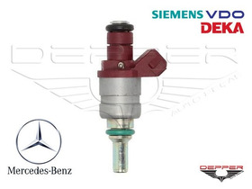 Bico Injetor Mercedes-benz C180 C200 C230 C240 A2710780023
