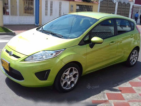 Ford Fiesta Hatchback Mt 1600cc 5p