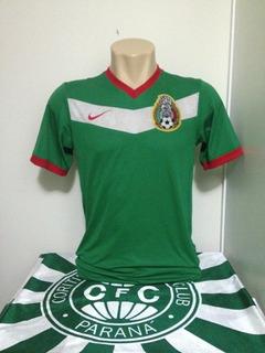 Camisa México #9