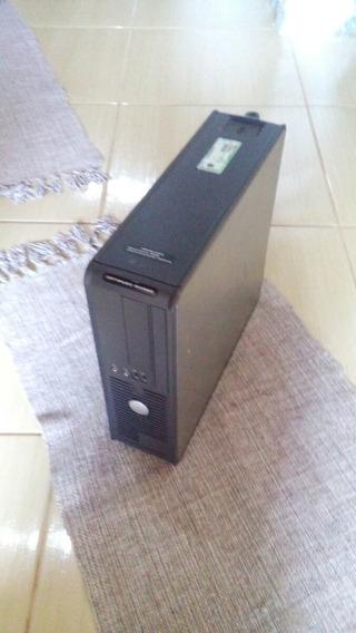 Cpu Dell Optiplex 620 Mini Torre