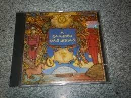 GRÁTIS SONORA INTERNACIONAL DAS DOWNLOAD TRILHA CAMINHO CD DE INDIAS
