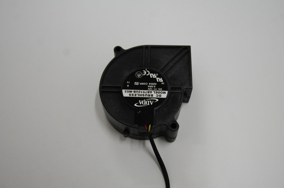 Cooler Sony Vpl Es-7 12v 0.60a