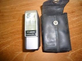 Flasch Canon