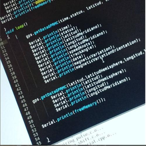 Programación Arduino - Programador - Automatizacion