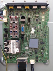 Placa Principal Tv Samsung Ln40d550k1g