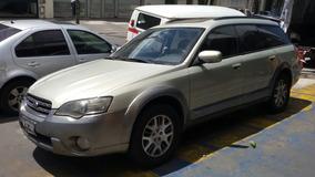 Subaru Outback 2.5 Año 2004