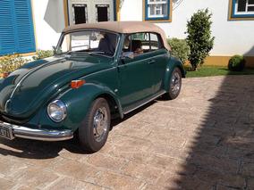 Volkswagen Classic Super Beetle Conversivel