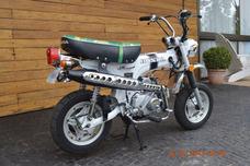 Moto Honda St 70 Dax - 50cc -