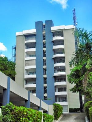 Apartamento Amueblado De Renta En Cerros De Gurabo