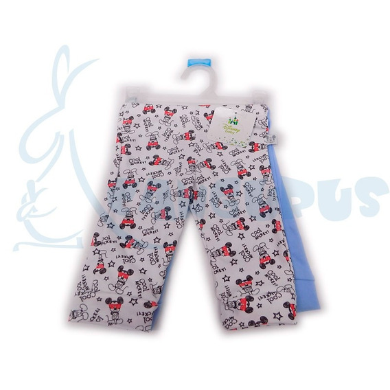 Pantalones Para Bebe Fisher Price Original