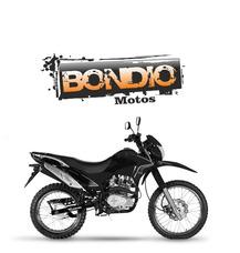 Corven Triax 200 R3 - Bondio Motos