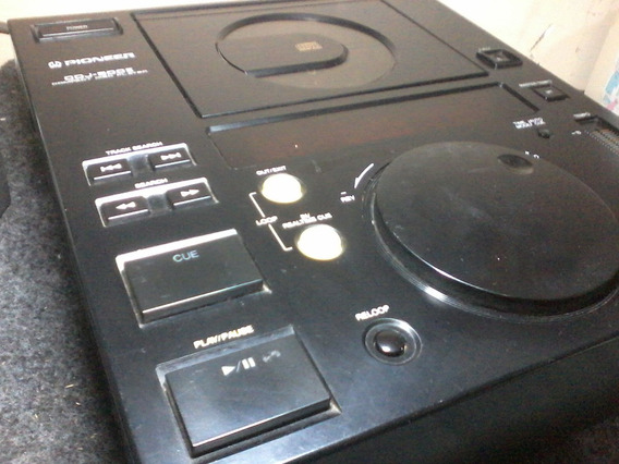 Cdj 5002 Pioneer Com Defeito Vends No Estado