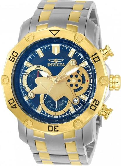 Invicta Pro Diver Model 22762
