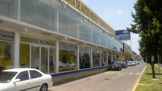 Local Comercial Cuauhtemoc 1098 Chalco