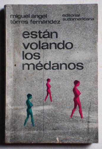 Están Volando Los Médanos / Miguel Ángel Torres Fernández