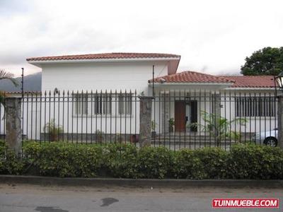 Casa En Venta 13-8821