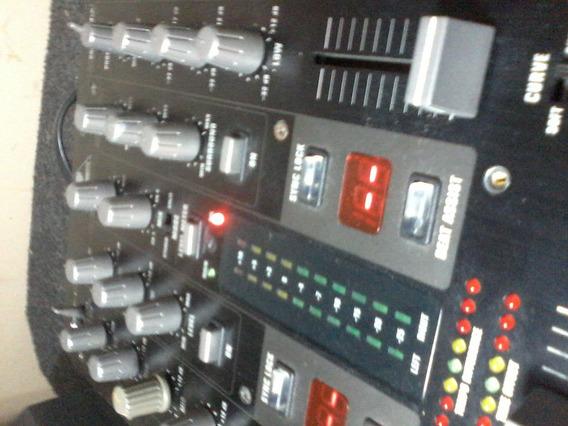 Mixer Beringer Vmx 200 Com Defeito Vendo As Peças
