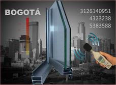 Ventanas Antiruido En Bogota Cotización Gratuita