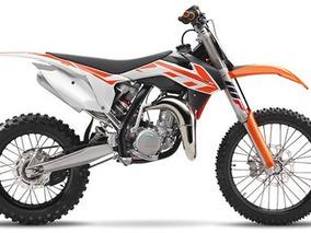 Ktm 85 Sx Cross U$9788