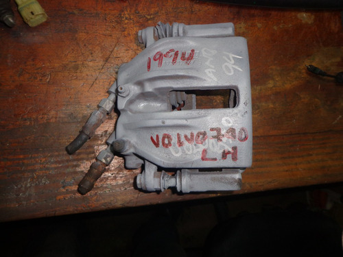 Vendo Caliper  Freno Delantero Izquierdo Volvo 740, Año 1994