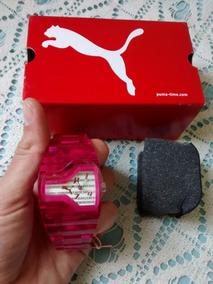 Relógio Feminino Puma Original