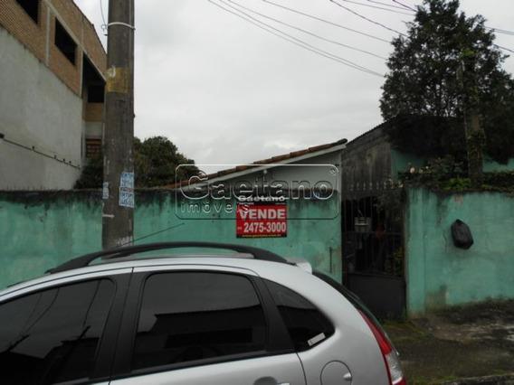 Terreno - Jardim Cumbica - Ref: 12907 - V-12907