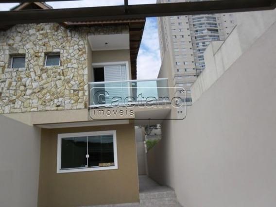 Sobrado - Jardim Zaira - Ref: 12342 - V-12342
