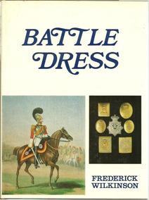Livro Battle Dress - História Dos Trajes De Batalha Armadura