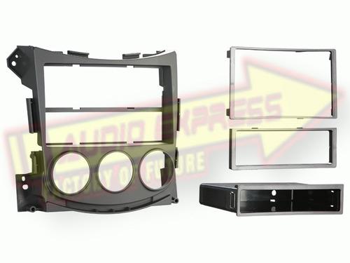 Base Frente Adaptador Estereo Nissan 370z 09-up 997607b
