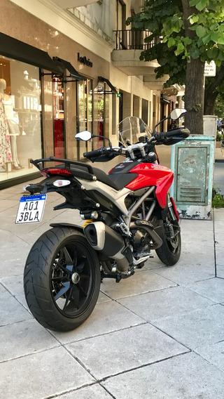 Ducati Para Entendidos, No Permuto Dolar Billete