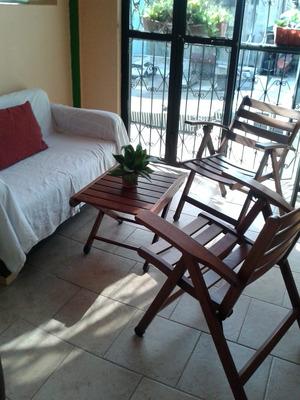 Rento Apartamentos Amueblados En La Zona Colonial