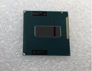 Micro Procesador I7-3630qm Sr0ux Rpga988b Soket G2