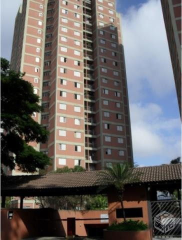 Apartamento Na Vila Formosa - 3 Dorm. 1 Vaga
