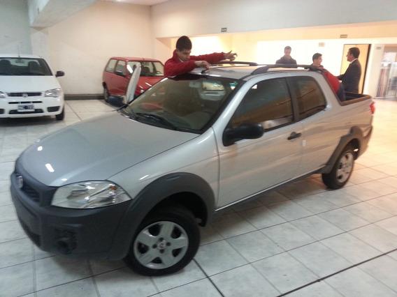Fiat Strada 1.4 Working Cd Oferta !!!!!!!