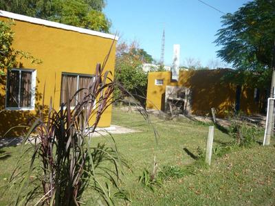 Alquiler Casas X Día X Mes Otono Invierno 2017 $1000!!!