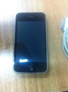iPhone 3g 16gb Com Todos Acessórios Original Desbloqueado!!
